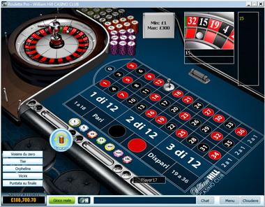 william hill casino club fake